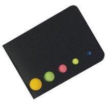 Bloc adhesivos de colores