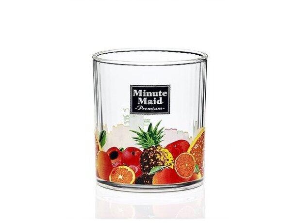 Vaso de licor para grabar