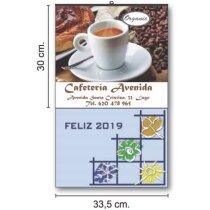 Calendarios Con Foto Personalizados Cartela personalizados