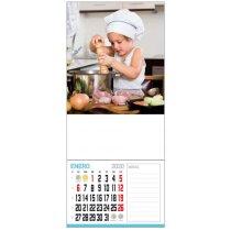 Calendarios De Cocina Con Block Personalizados baratos