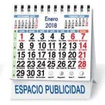 Calendariode pared bimensual