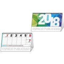 Calendario de  sobremesa con 27 hojas de notas