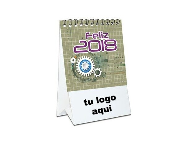 Calendarios Personalizados Mini