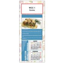 Calendario Consejos Y Recetas De Cocina baratos