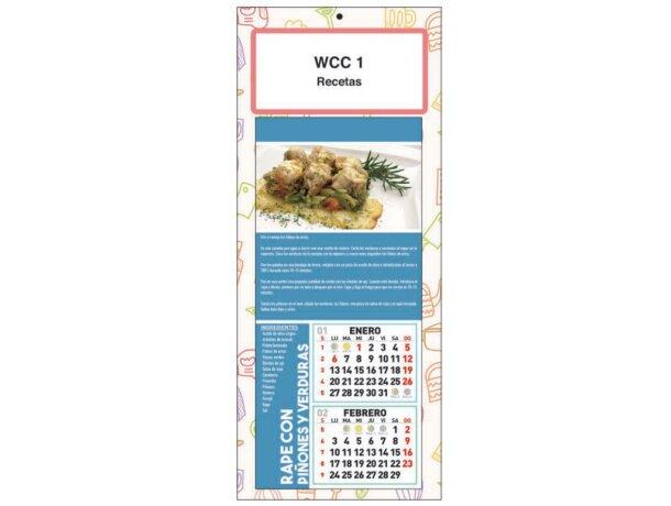 Calendario Consejos Y Recetas De Cocina