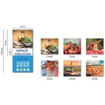 Calendarios De Cocina Con Consejos Y Recetas