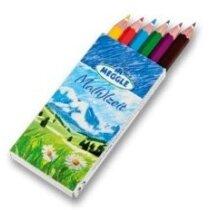 Caja clásica con lápices de colores personalizada