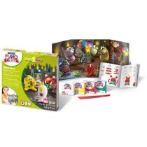 Juego para niños con 3 niveles personalizado