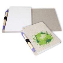 Libretas y cuadernos de fabricación especial barata