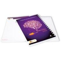 Libreta A5 y 80 hojas de fabricación especial personalizada