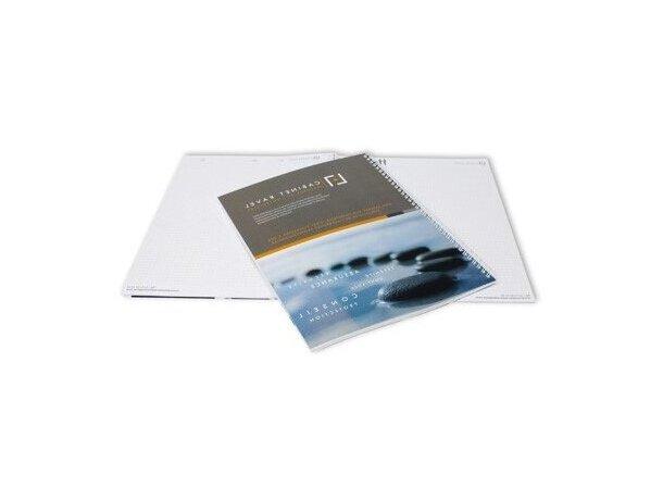 Libreta A4 con 50 hojas de fabricación especial personalizado