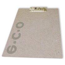Carpeta de fabricación especial con pinza personalizada