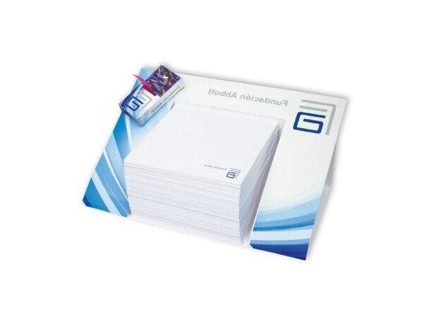 contenedor de notas combinado personalizada