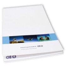 Bloc de Notas con Cubierta Cartón A4 100 Hojas personalizada