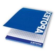 Bloc de Notas con Cubierta Cartón A6 25 Hojas