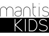 logotipo Mantis Kids