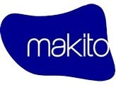 logotipo Makito