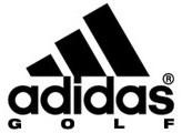 logotipo Adidas Golf