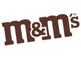 logotipo M&M´s